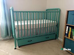 Babyhome Bed Rail by Looking To Save Space In The Nursery Jenny U0027s Diy Trundle Drawer