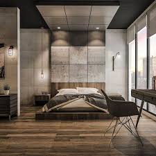 50 Rustic Interior Design Ideas Modern BedroomsMaster BedroomsBedroom DesignsBedroom