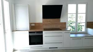 meuble cuisine four four avec plaque induction meuble cuisine four et plaque meuble