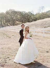 Refined Rustic Wedding At Durham Ranch