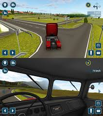 Truck Simulator 16: Open World On Mobile With Unity American Truck Simulator Scania Driving The Game Beta Hd Gameplay Www Truck Driver Simulator Game Review This Is The Best Ever Heavy Driver 19 Apk Download Android Simulation Games Army 3doffroad Cargo Duty Review Mash Your Motor With Euro 2 Pcworld Amazoncom Pro Real Highway Racing Extreme Mission Demo Freegame 3d For Ios Trucker Forum Trucking I Played A Video 30 Hours And Have Never