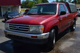1995 Toyota T100 - Clinton Township, MI DETROIT MICHIGAN Pickup ... Used Cars For Sale Chesaning Mi 48616 Showcase Auto Sales 2018 Chevrolet Silverado 1500 Near Taylor Moran Fox Ford Vehicles Sale In Grand Rapids 49512 F250 Cadillac Of 2000 Chevy 2500 4x4 Used Cars Trucks For Sale Vanrhyde Cedar Springs 49319 Ram Lease Incentives La Roja Asecina Mi Sueo Pinterest Designs Of 67 Truck 2015 F150 For Jackson 2001 Intertional 9400 Eagle Detroit By Dealer