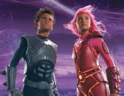 Sharkboy And Lavagirl Coloring Pages Tattoo 420x325