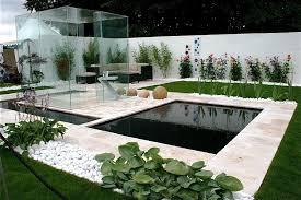 Modern Garden Furniture Patio