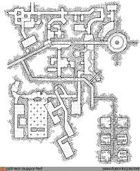 Dungeons And Dragons Tile Mapper by My Private Jakalla U2013 Map 1f Dungeon Maps Fantasy Map And Rpg