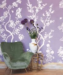 24 fabulous wallpaper designs real simple