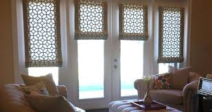 Front Door Sidelight Window Curtains by Front Door Window Coverings Walmart Curtains Ideas Side Small