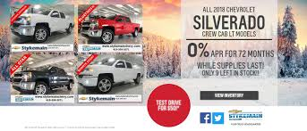 Stykemain Chevrolet: Car Dealership In Paulding OH | Near Fort Wayne IN Home D And Garage Doors Used Trucks Bozeman Near Mt Cars For Sale At R Truck Sales In Meridianville Al Under Don Ringler Chevrolet Temple Tx Austin Chevy Waco Daimlertruckbusvan On Twitter Daimler Doubledigit Sales Uhaul Truck Vs The Other Guy Youtube Valvoline Vvv Presents At Consumer Analyst Group Of New York Mack Countrys Favorite Flickr Photos Picssr Custom Lifting Performance Sports Tampa Fl 1969 C10 Sale 1964336 Hemmings Motor News 2018 Hino 155 Lakewood Nj Gms New Trucks Are Trickling To Consumers Selling Fast