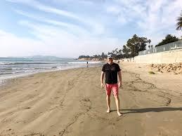 100 Santa Barbara Butterfly Beach ScottRulo On Twitter 010118 Montecito