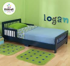 Toddler Bed Mattress Topper by Kidkraft Slatted Toddler Bed