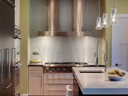 Modern Kitchen Backsplash Ideas With Modern Kitchen Backsplashes Pictures Ideas From Hgtv Hgtv