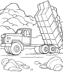 Marvelous Ideas Dump Truck Coloring Pages Color A Car Dump Truck ... Fire Truck Coloring Pages Getcoloringpagescom 40 Free Printable Download Procoloring Monster Book 8588 Now Mail Page Dump For Kids 9119 Unique Gallery Sheet Semi With Peterbilt New 14 Inspirational Ram Pictures Csadme Simple Design Truck Coloring Pages Preschoolers 2117 20791483 Www Garbage To Download And Print