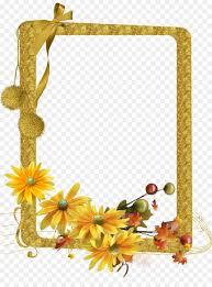 Flower Floral Design Music Clip Art