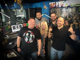 100 Monster Truck Show Miami S In The Morning Real Radio 1041