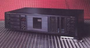 Nakamichi Tape Deck Bx 2 by Nakamichi Bx 300 Cassette Deck Review Price Specs Hi Fi Classic