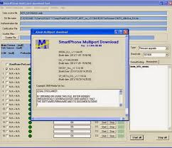 Download SP Multi port tool v3 1344 00 00 China Gad s