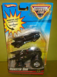 100 Monster Truck Batman Amazoncom Hot Wheels Jam Duo With Unpainted