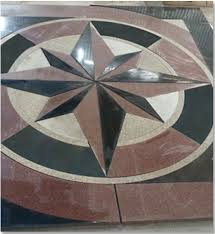Granite Flooring Design Services