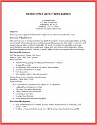 Entry Level Clerical Resume Office Clerk Beautiful Astounding Example Template Administrative Sample 1024x1326