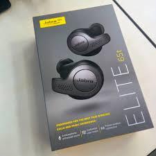 Jabra Elite 65t And True Wireless Headphones As A Category