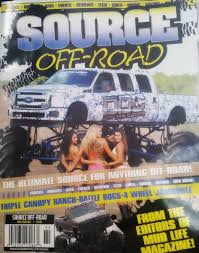 Come Pick Up Your Source Off-Road Magazine