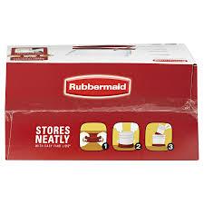 Meijer Christmas Tree Tote by Rubbermaid 40 Piece Easy Find Lids Food Storage Set Meijer Com