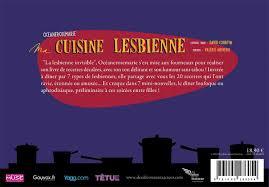 lesbienne dans la cuisine oceanerosemarie ma cuisine lesbienne serge le cow boy