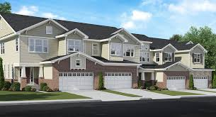 Arlington New Home Plan in Town Centre Crossing by Lennar