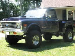 100 Chevy Stepside Truck For Sale Lifted Tahoe Wwwjpkmotorscom