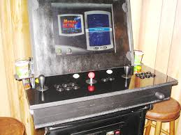Arcade Cabinet Plans Tankstick by X Arcade Regretting Every Minute Of It