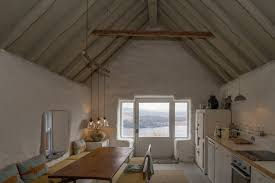 100 Rustic House By Urban Agency Located In Kerry Ireland The Hardt