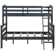 Dorel Twin Over Full Metal Bunk Bed by Dorel Home Products Twin Over Full Futon Bunk Bed Roselawnlutheran