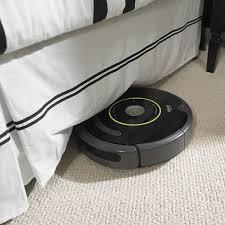 Irobot Roomba Floor Mopping by Roomba 650 Robot Vacuum Irobot