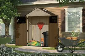 Shed Anchor Kit Menards by Amazon Com Suncast Bms6310d 6 Feet By 3 Feet Shed Storage