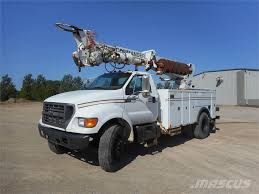 100 Used Trucks In Wisconsin Ford F750 For Sale Lena Price US 12800 Year 2001