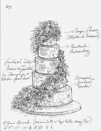 For the Love of Cake by Garry & Ana Parzych Greenwich CC Wedding Cake CT Wedding Cake