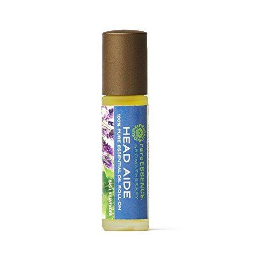 Rareearth Aromatherapy Roll on Head Aide