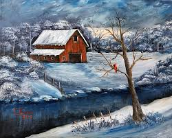 Latest News — Happy Little Paintings Hamilton Hayes Saatchi Art Artists Category John Clarke Olson Green Mountain Fine Landscape Garvin Hunter Photography Watercolors Anna Tderung G Poljainec Acrylic Pating Winter Scene Of Old Barn Yard Patings More Traditional Landscape Mciahillart Barn Original Art Patings Dlypainterscom Herb Lucas Oil Martha Kisling With Heart And Colorful Sky By Gary Frascarelli Artist Oil Pating