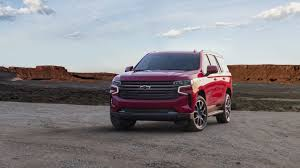 100 Tahoe Trucks For Sale 2021 Chevrolet What We Know So Far