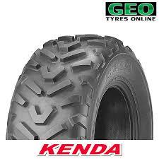 100 Kenda Truck Tires ATV Tyre Pathfinder K530 22x1010 GEO Tyres