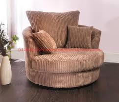 Swivel Cuddle Chairs Uk by Denver Single Swivel Cuddle Chairs Ten Day Sofa Delivery