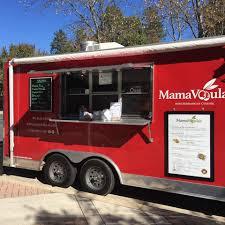 100 Voulas Mama Greek Food Truck RaleighDurham Food Trucks Roaming