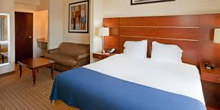 Holiday Inn Express & Suites Dallas Park Central Northeast Hotel