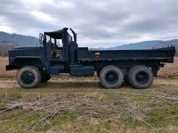 1984 AM GENERAL 5 Ton Truck - $8,000.00 | PicClick