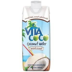 Vita Coco Coconut Water - 500ml