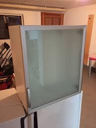 3 ikea küchenschrank hängeschrank glasfront