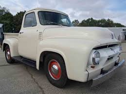 1954 Ford F100 For Sale | ClassicCars.com | CC-1028227 1954 F100 Old School New Way Cool Modified Mustangs 54 Ford Trucks Pinterest And Classic White Lightning Sema 2014 Youtube V8 302 Metal Pickup Sign Dads Shop Open 24 Hrs Gift For Him By Tburg Nice Wheels Dean Jacksons Hot Rod Republic Bm Racing Products On Twitter This Bagged Blown 1951 F1 Cars 60year Itch Truck Truckin Magazine Sale Classiccarscom Cc987291