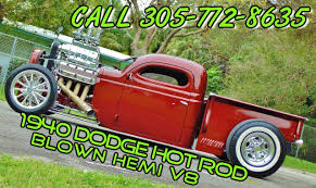 1940 Custom Rat Rod Dodge Blown Hemi V8 Hot Rod 4 Sale: Call 305-772 ... 1940 Dodge 1 12 Ton Dump Truck Hibid Auctions Hot Rod Pickup V8 Blown Hemi Show Truck Real Muscle Coe 4 Pinterest Trucks And Cars 1940s Dodge 12ton Panel Starts His Engine In The One Ton Mrkyle229 Flickr 1938 Diamond T 15ton Youtube Infamous Photo Image Gallery 1949 Power Wagons Google Search Collector Chevy Nz Nice For Sale In Guernville Ca By Wc Series Wikipedia Legacy Wagon Extended Cversion Coe Tow Old Trucks
