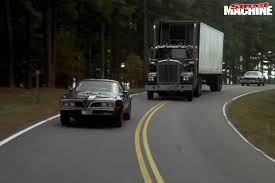 Smokey & The Bandit (1977) - Ripper Car Movies Smokey And The Bandit Ii 1980 Tg Plays With A 717bhp Trans Am Top Gear Truck Semitrailers Pinterest Trucks Review 1977 Movie Hollywood Reporter Tribute Truck 1973 Kenworth Hobbs From Cb Radio To Sodastreams Technology That Time Forgot Savannah Trucking Companies Face Driver Shortages Business And The Ii Stock Photos Gmc General Question Classic Kw Cabover Labor Of Love For California Port Trucker All Is Reboot In Works