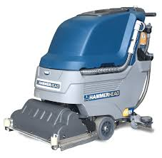 Tennant Floor Machine Batteries by Hammerhead 500ss Gen Ii Floor Scrubber Bortek Industries Inc